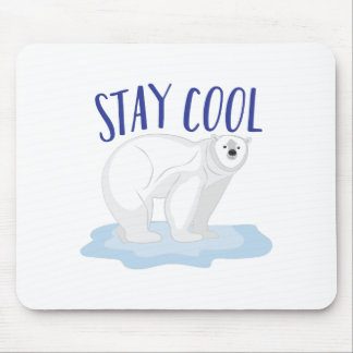 Aufenthalt cool mauspad