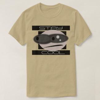 Aufenthalt cool T-Shirt
