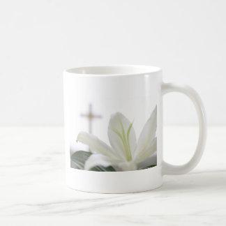 Auferstehungsmorgen Kaffeetasse