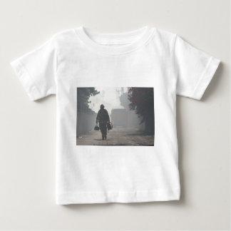 Aufgaben-Anrufe Baby T-shirt