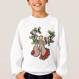 Aufleuchten Sweatshirt