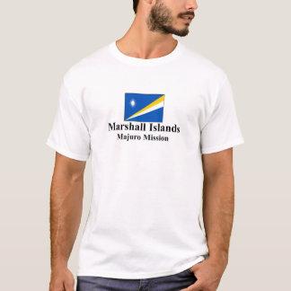 Auftrag-T - Shirt Marshall Islands Majuro