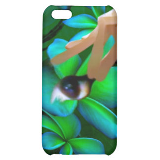 Auge wählte das Blumen-Produkt aus Hüllen Für iPhone 5C