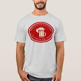 Augenblicklicher Freund T-Shirt