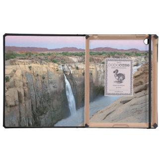 Augrabies fällt auf orange Fluss, Augrabies Fälle iPad Hüllen