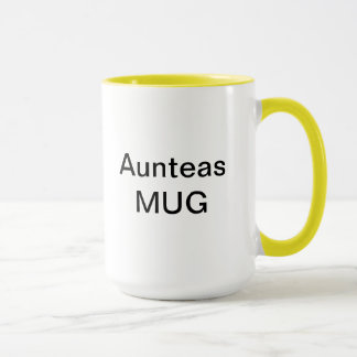 AUNTYS TASSE