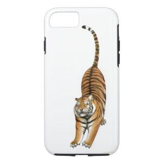 Ausdehnen bengalischen Tiger iPhone Kastens iPhone 8/7 Hülle