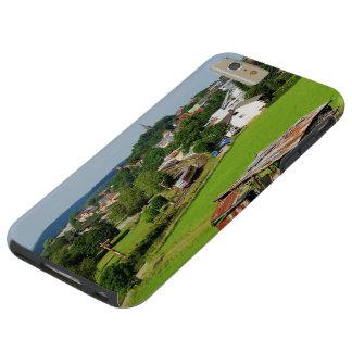 Ausfahrt aus Frankenberg Tough iPhone 6 Plus Hülle