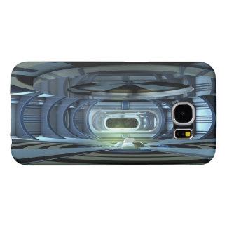 Ausgezeichneter Kasten Samsung-Galaxie-S6 kaum