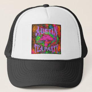 Austin-Tee-Party Truckerkappe
