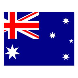 Australien Postkarte