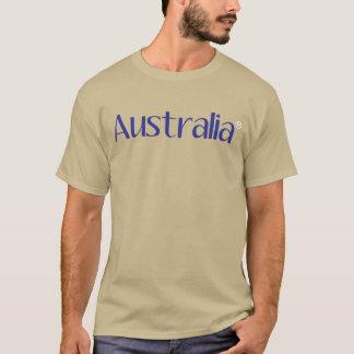 Australien ® T-Shirt