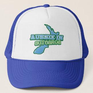 Australier in Aotearoa (NEUSEELAND) Truckerkappe