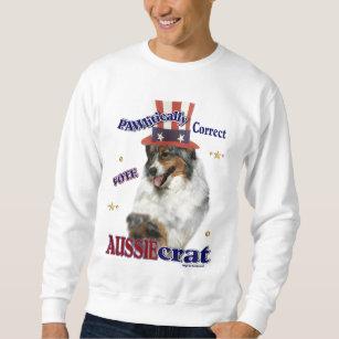 Australische Schäfer-Geschenke Sweatshirt
