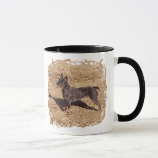 Australische Vieh-HundeTasse Tasse