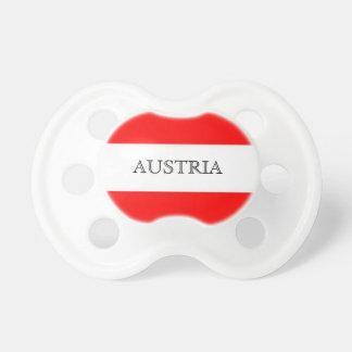 Austria-Schnuller Schnuller
