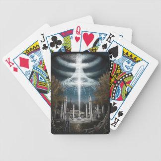 Autarke Reihe AN-GRD-6 Huntley Wiesen Spielkarten