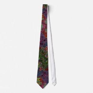 Fisch Krawatten | Zazzle.at