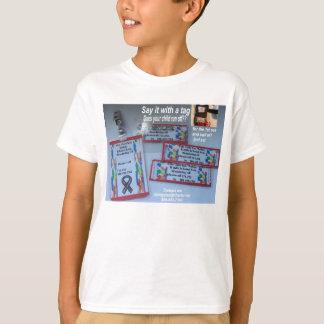 Autismus-Umbauten T-Shirt