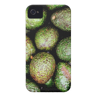 Avocados iPhone 4 Case-Mate Hülle