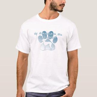 Azawakh Enkelkinder T-Shirt