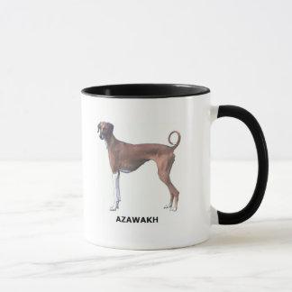 Azawakh HundeTasse Tasse