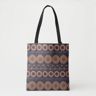 aztec an~ordnen geometric pattern with sie an