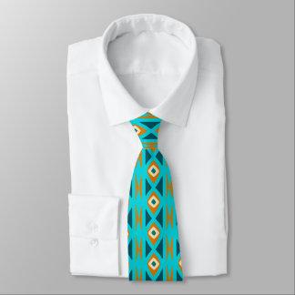 Aztech Stammes- Individuelle Krawatten