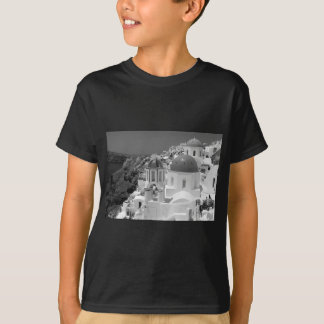 B&W Santorini 2 T-Shirt