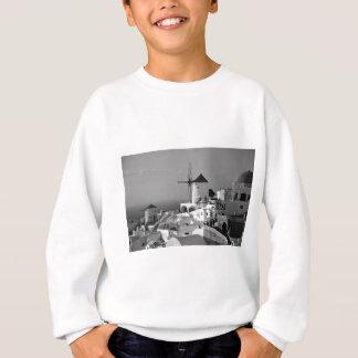 B&W Santorini 3 Sweatshirt