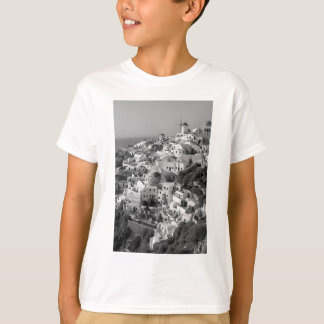 B&W Santorini 5 T-Shirt
