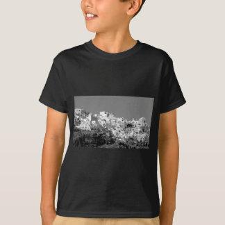 B&W Santorini 6 T-Shirt