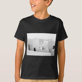 B&W Santorini 7 T-Shirt