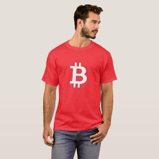 B wie in Bitcoin T-Shirt
