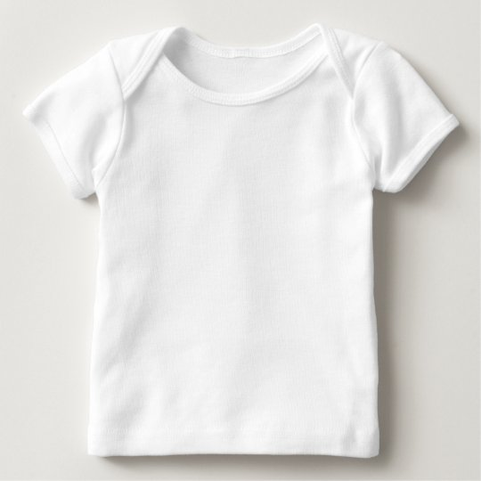 American Apparel T-Shirt für Babies