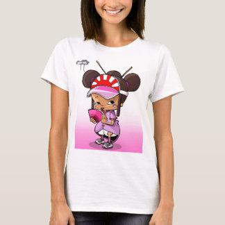 Baby-angesagtes HopfenLee Chan T-Shirt