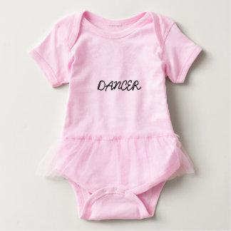 Baby-Ballettröckchen Baby Strampler