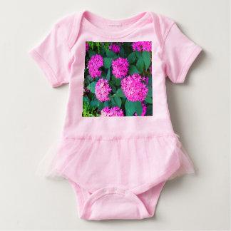 Baby-Ballettröckchen-Bodysuit BabyPink Baby Strampler