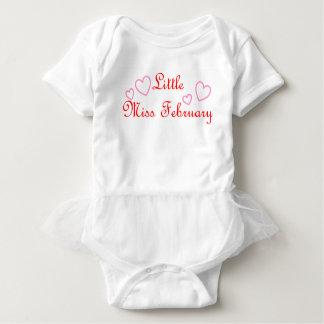 Baby-Ballettröckchen-Bodysuit Litte Baby Strampler