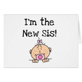 Baby bin ich das neue SIS Karte