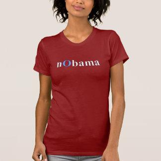 Baby-Blau nObama T-Shirt