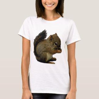 Baby-Eichhörnchen T-Shirt