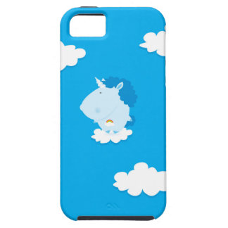 Baby-Einhorn iPhone 5 Etui