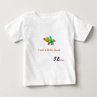 Baby-feiner Jersey-T - Shirt durch TLfashion
