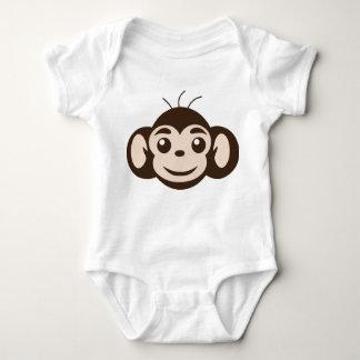 Baby Jersey Baby Strampler