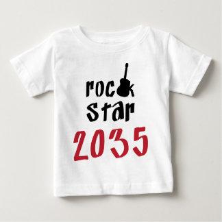 Baby/Kinder Baby T-shirt