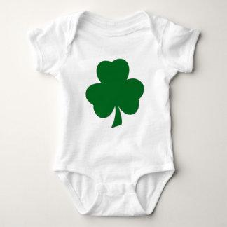 Baby-Kleeblatt-Kleidung Babybody