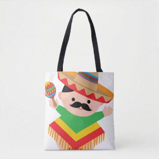 Baby Muchacho, Fiesta-Tasche