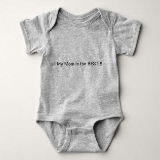 Baby-Reihe Baby Strampler