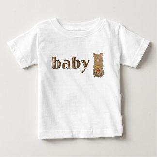 Babybärnt-stück Baby T-shirt